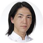 「冨岡和也 先生」イメージ