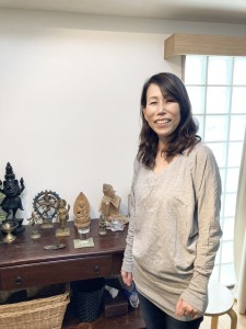 Asako Soyoshi