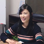 tsurumi-teacher